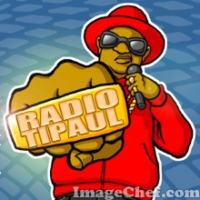 Logo of radio station Radio Tipaul