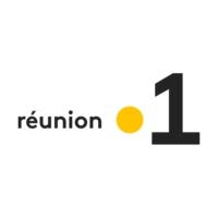 Logo of radio station Réunion La 1ère