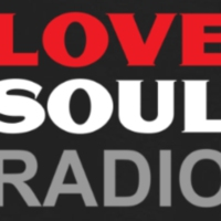 Logo of radio station LoveSoulRadio