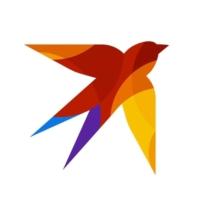 Logo de la radio Комсомольская правда