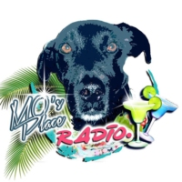 Logo of radio station Mo's Place Radio
