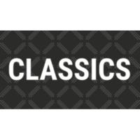 Logo of radio station sunshine live - Classics