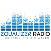 Logo of radio station Equalizer Radio