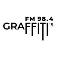 Logo of radio station Graffiti's 98.4