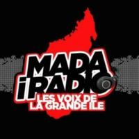Logo de la radio Mada-Iradio