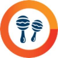 Logo de la radio Medi1radio - Latino