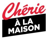 Logo of radio station Chérie à la maison