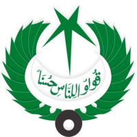 Logo of radio station Radio Pakistan - AK-RADIO-MIRPUR