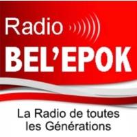 Logo de la radio RADIO BEL'EPOK