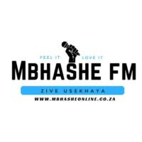 Logo of radio station Mbhashe FM