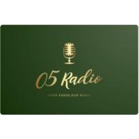 Logo de la radio O5 Radio