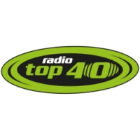 Logo of radio station Radio TOP 40