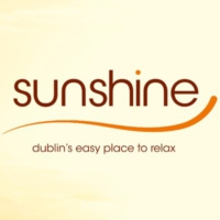 Logo of radio station Sunshine 106.8