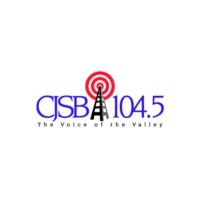 Logo de la radio CJ104
