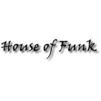 Logo de la radio House of Funk Radio