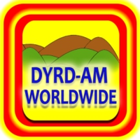 Logo of radio station DYTR Bohol
