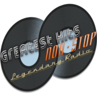 Logo of radio station Greatest Hits Non-Stop