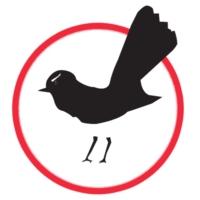 Logo of radio station 8CCC Radio