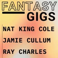 Logo of radio station Fantasy Gigs Jazz Bar Live