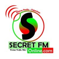 Logo of radio station Secret Fm