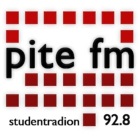 Logo of radio station Pite FM
