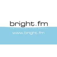 Logo of radio station Bright FM