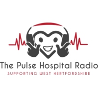 Logo of radio station The Pulse Hospital Radio