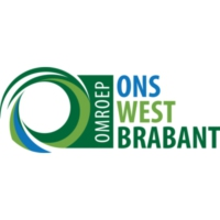 Logo of radio station Ons West Brabant