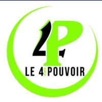 Logo de la radio 4P  FM ''
