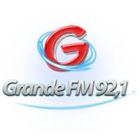Logo de la radio Radio Grande 92.1 FM