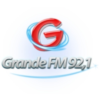 Logo of radio station Radio Grande 92.1 FM