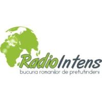 Logo de la radio Radio Intens Romania