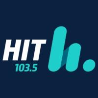 Logo de la radio hit103.5 Cairns