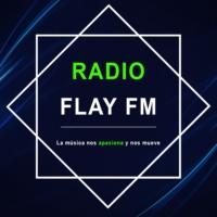 Logo de la radio Flay-FM