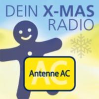 Logo de la radio Antenne AC - XMas Radio
