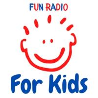 Logo de la radio For Kids Pinkfong