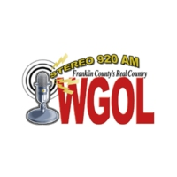 Logo of radio station WGOL Real Country 920