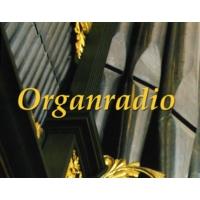 Logo de la radio Organradio