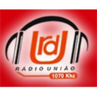 Logo of radio station Radio Uniao 1070 AM