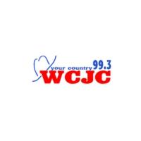 Logo of radio station 99.3 WCJC