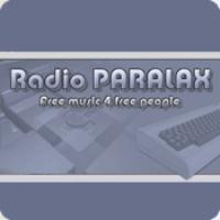 Logo de la radio Radio Paralax