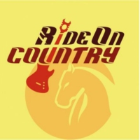 Logo de la radio Ride'On Country