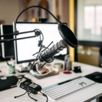 Logo de la radio Noyau