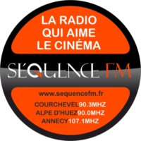Logo de la radio SEQUENCE FM COURCHEVEL