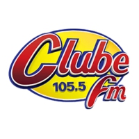 Logo of radio station Clube 1430