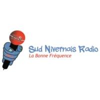 Logo of radio station Sud Nivernais Radio