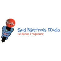 Logo de la radio Sud Nivernais Radio