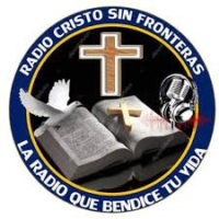 Logo of radio station Cristo sin fronteras