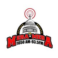 Logo de la radio WBQH La Mera Mera 1050
