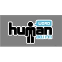 Logo de la radio Human FM